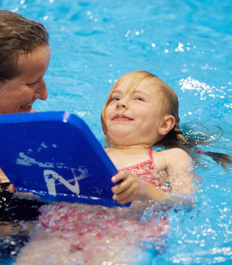 ChristenUnie gunt ieder kind mogelijkheid te leren zwemmen
