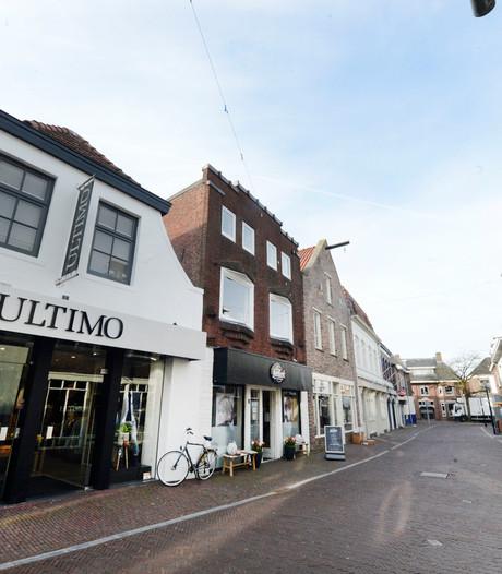 Transformatie van winkel naar woonruimte trend in Deurningerstraat Oldenzaal