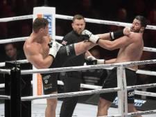Ben Saddik krijgt zijn zin met titelgevecht met Rico Verhoeven