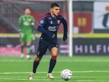 FC Twente laat Selahi op huurbasis gaan naar Willem II