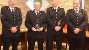 Kolonel-chauffeur Eddy Elaut (63) al meer dan 40 jaar actief als brandweerman