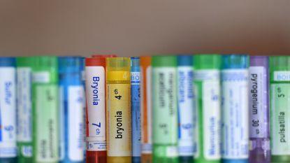 """Frankrijk stopt met vergoeden homeopathische middelen: """"Weinig effect"""""""