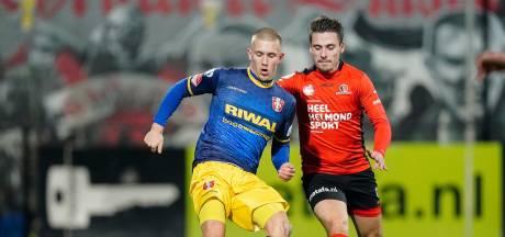 Samenvatting | Helmond Sport - FC Dordrecht