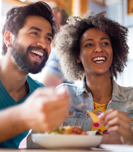 Être heureux en couple fait-il vraiment grossir?