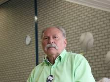 Henk Barendregt zette talenten en tijd in voor de gemeenschap Sint-Oedenrode
