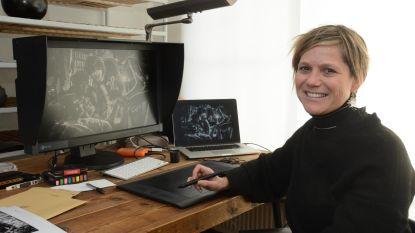 Evi Polak in finale van 'Photographer of the year'