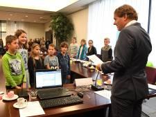 Wie wordt de eerste burgemeester van Land van Cuijk? Antoine Walraven in elk geval niet