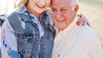 Begrafenisonderneemster (24) wil dolgraag kind van 79-jarige echtgenoot