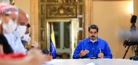 Maduro en Guaidó werken samen aan aanpak coronavirus