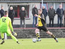 VVO pakt punt in uitwedstrijd bij FC Trias