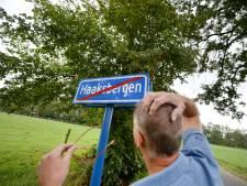 Hondenpoepboete voor Peter uit Haaksbergen vervalt, maar gemeente handhaaft verbod