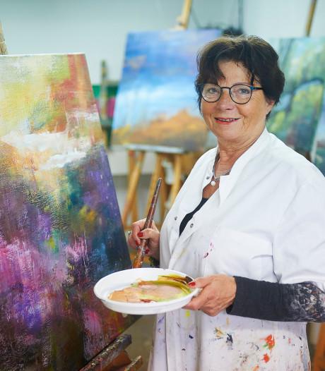 Land'Arte kan toch exposeren in Schaijkse etalage: 'Een mooi gebaar'