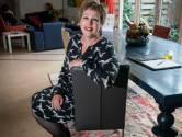 Saskia steunt mensen die geraakt zijn door kanker in het Toon Hermans Huis: 'Hier kan ik mijn ei kwijt'