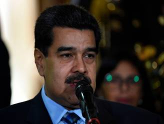 """Venezuela: """"Staatsgreep en moord op Maduro verijdeld"""""""