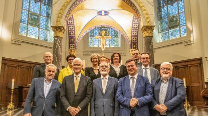 Na 25 jaar en 1,4 miljoen euro: Augustijnenkerk in oude glorie hersteld. Beschermd monument ook opengesteld voor concerten en tentoonstellingen