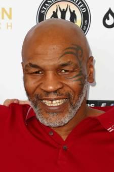 Dit is wat je moet weten over de rentree van Mike Tyson (54) in de ring