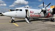 Air Antwerp vliegt vanaf september richting Londen City Airport
