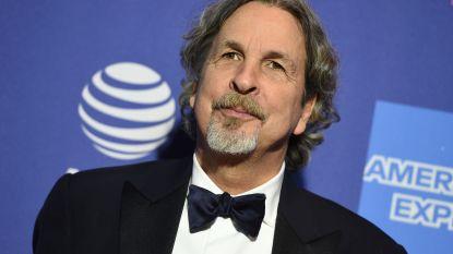 """Ook regisseur van Golden Globe-succes 'Green Book' door het stof: """"Ik vond het vroeger leuk om mensen te flashen, maar ik was een idioot"""""""