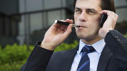 E-sigaret maakt dodelijke bacterie nog gevaarlijker