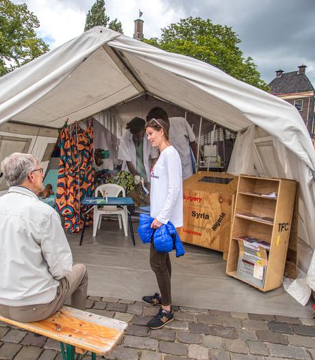 'Tropenarts dreigt te verdwijnen nu steeds meer ziekenhuizen met opleiding stoppen'