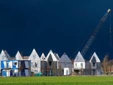 Geen huis meer erbij in Arnhem? 'Er wordt volop gebouwd'