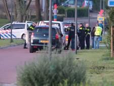 Man uit Enschede 6 jaar cel in voor schieten op politieauto in Holten