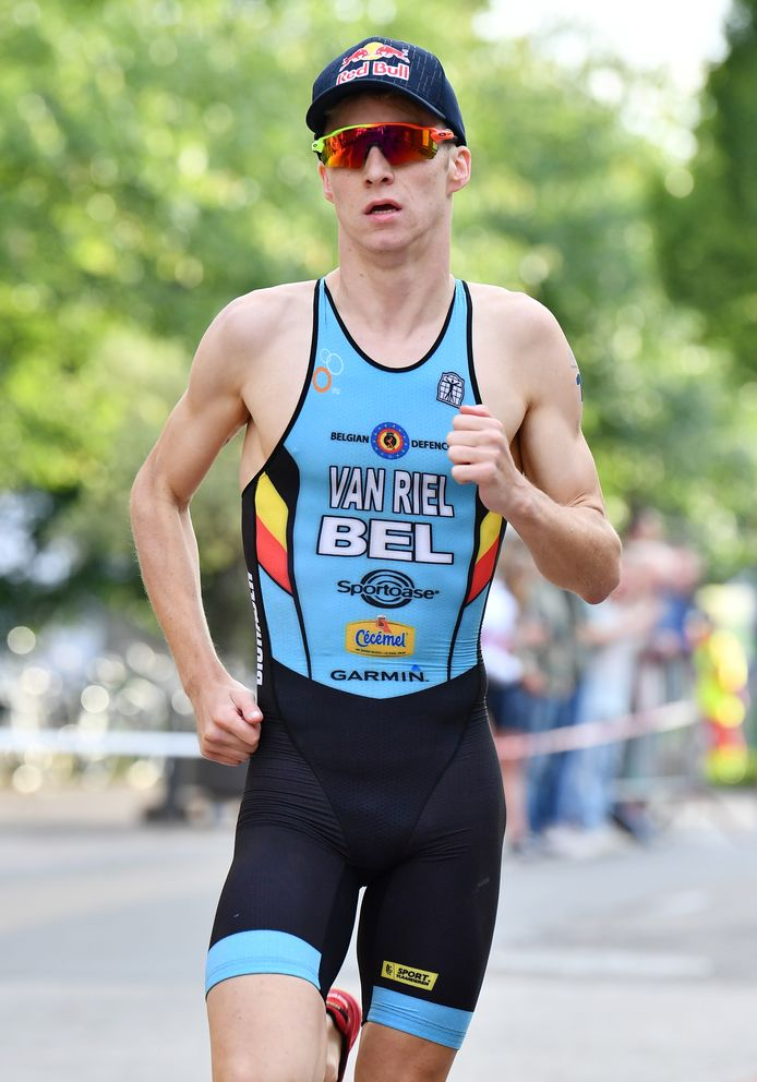 Marten Van Riel.