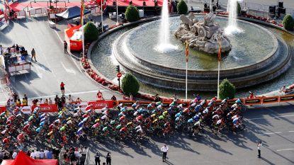 Gouden Vuelta: de winnaars van speeldag 14, 15 en 16