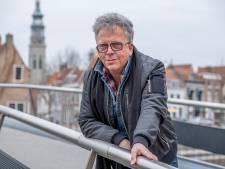 Cartoonist Cor de Jonge zoekt altijd het randje op