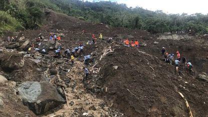 Tyfoon op Filipijnen: dodental loopt op tot 34