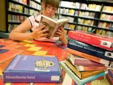 Niemand is te dom om te leren lezen