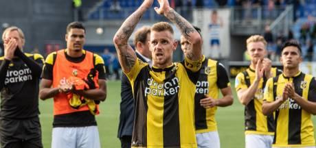 Vitesse droomt van ticket Europa Cup 3