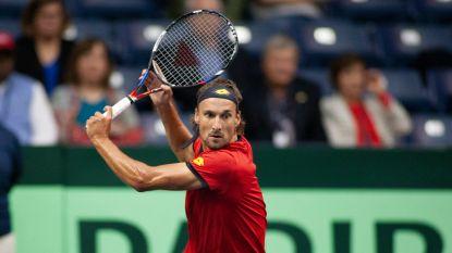 Querrey brengt VS op 2-0 na winst tegen Bemelmans in Davis Cup