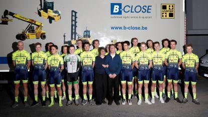 Vetrapo Cycling Team op zoek naar virtuele clubkampioen