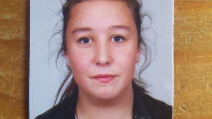 Meisje van 15 jaar uit Roosendaal sinds zondagavond vermist