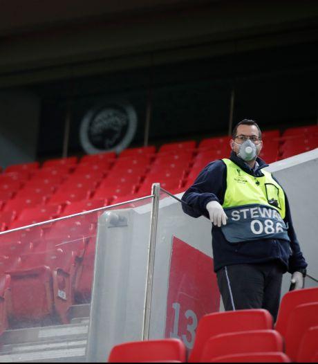 Huis clos finalement imposé pour Olympiakos-Marseille