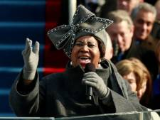 Trump, Obama en Clinton roemen 'goddelijke' Aretha Franklin