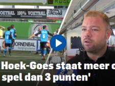 PZC-journalist Barry van der Hooft blikt vooruit op de Zeeuwse derby