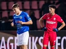 FC Twente heeft nog veel te verbeteren