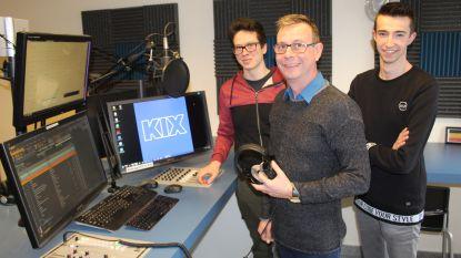 """""""Dit grapje kost ons 20.000 euro"""": Radio Max moet Kix worden van rechter"""