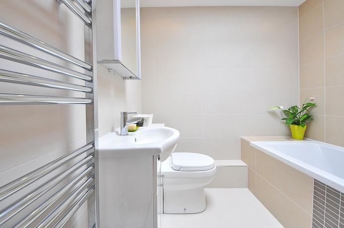 Over het onderdeel 'badkamers' van Molenaar Welzijn in Nunspeet wordt nog onderhandeld