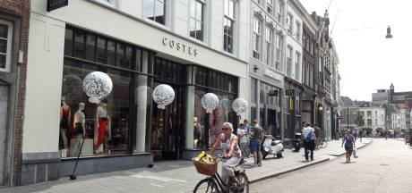 Winkels verbouwen en verhuizen: Xenos wordt Casa, Costes open, schoenen en e-sigaretten komen naar Den Bosch