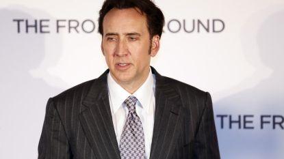 Kan nieuw management carrière van Nicolas Cage redden?