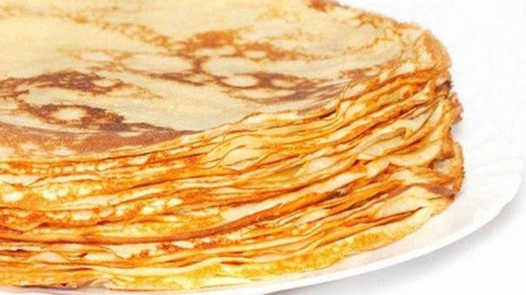 Pannenkoeken kan je op 3 maart uitgebreid eten bij Samana.