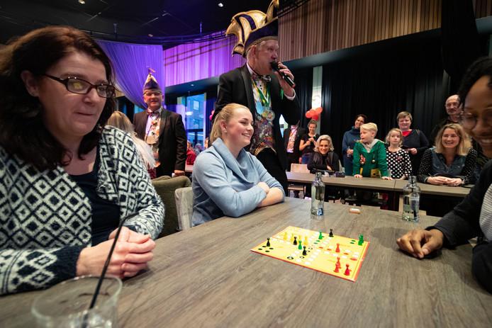 Zaterdag is de 42ste editie van het Nederlands kampioenschap Mens Erger Je Niet in Emmeloord.