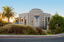 La synagogue Chabad à Poway