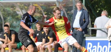 Steven van Es gaat komend seizoen gewoon weer op de fiets naar AGOVV