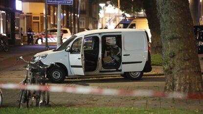 """22-jarige man opgepakt, """"terreurdreiging in Rotterdam voorbij"""", zegt burgemeester"""