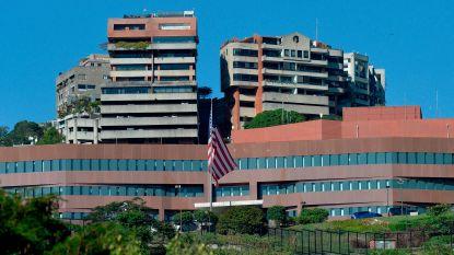 VS trekken achtergebleven diplomaten terug uit Venezuela, Maduro geeft ze 72 uur