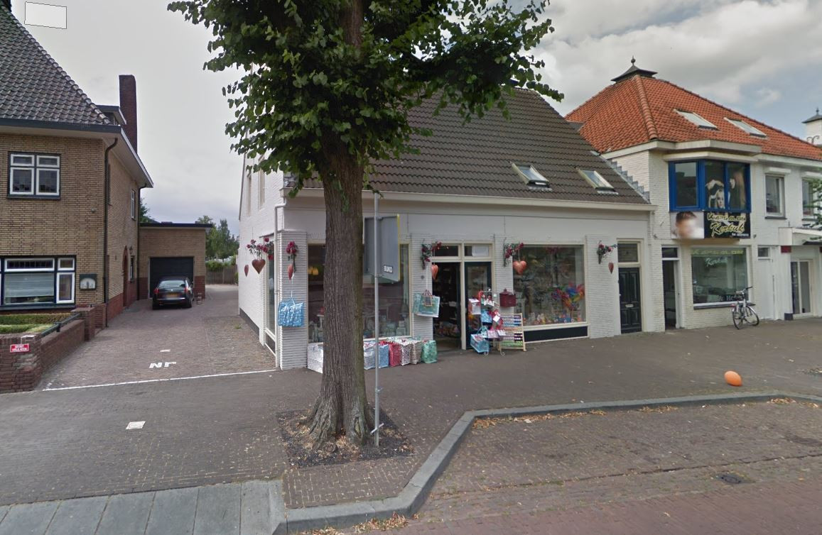 'Veel liefs' aan de Kerkstraat in Uden heeft de deuren gesloten.